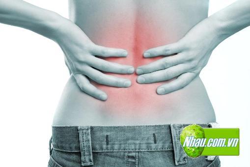 Chữa đau lưng, cao huyết áp, tiểu đường | Bài thuốc từ Quả Nhàu